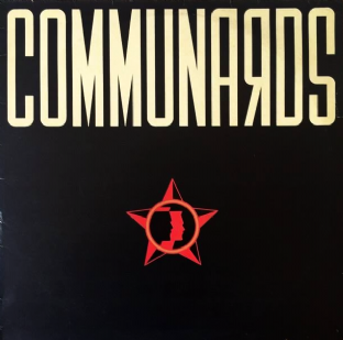 Communards (The) - Communards (LP) (G++/G)